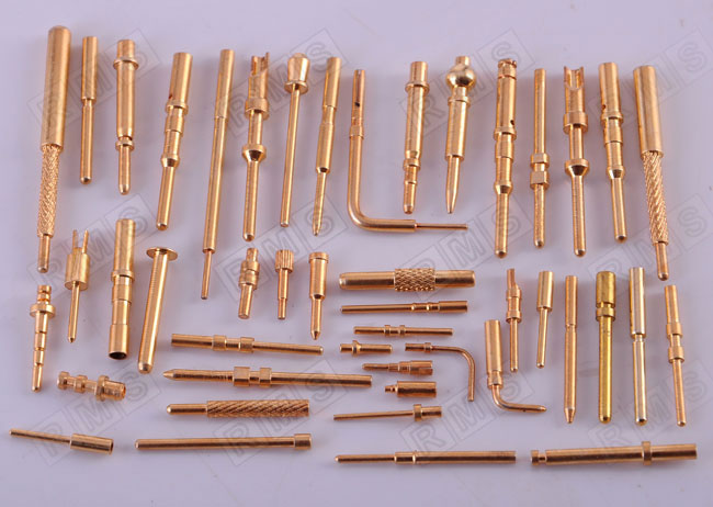 Brass Auto Components Manufacturers And Exporters In