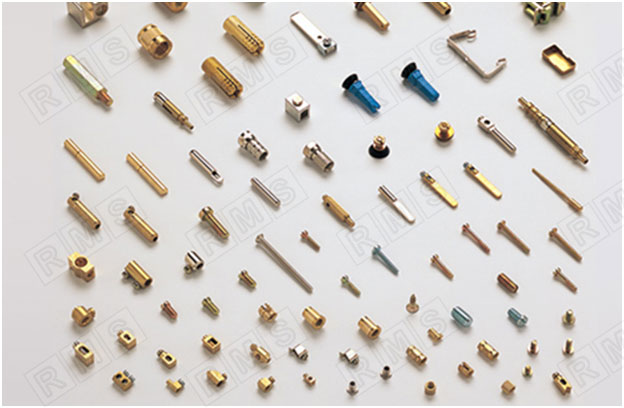 Brass Electrical Components Manufacturers And Exporters