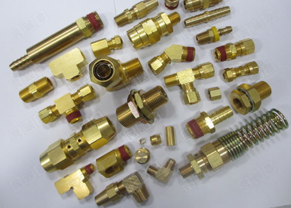 Brass Fittings Manufacturers And Exporters In Jamnagar