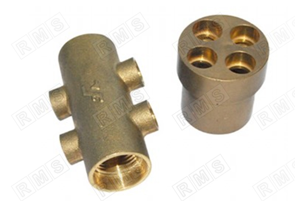 Brass Forged Components Manufacturers And Exporters In