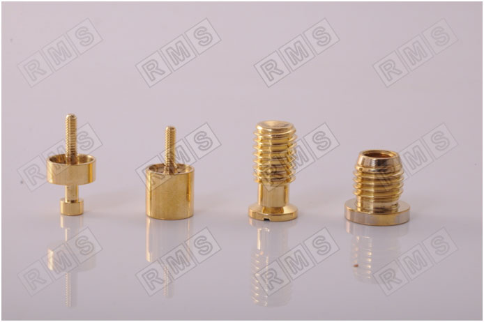 Precision brass turned components manufacturers and